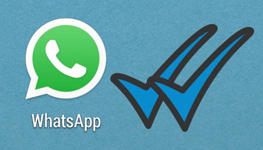 Whatsapp Mavi Tık Nasıl Kapatılır? Hemen Öğren