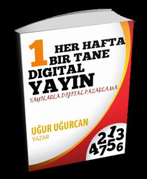 Dijital Yayın - Ugurugurcan.com
