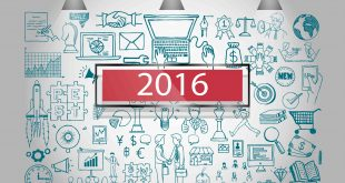 2016 Yılında En Çok İlgi Gören 10 İçerik