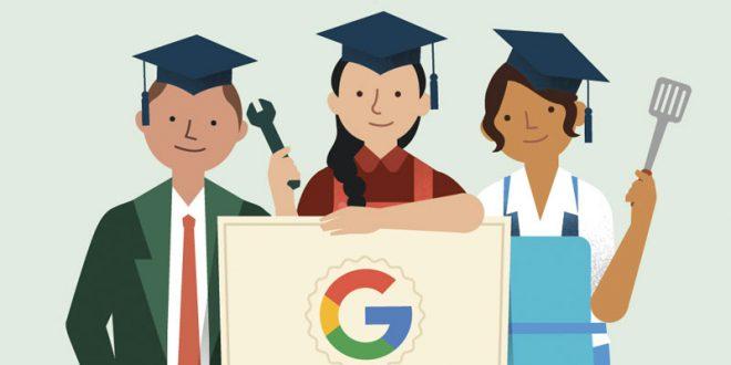 Google Dijital Atölye Sertifikasyon Sınavını Bitirdim!