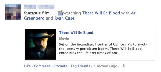 facebook yeni durum kutusu