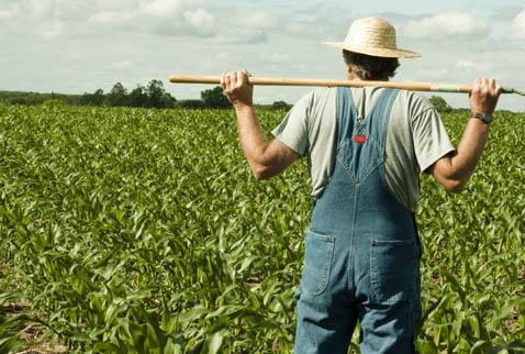 çiftçilik yöntemi